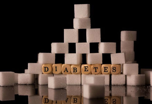 **Learning @ Logic** How can diabetes affect my oral health?